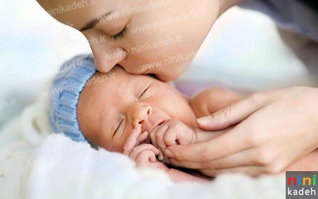 نگه داری از نوزادان نارس