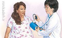 فشار خون و پره اکلامپسی