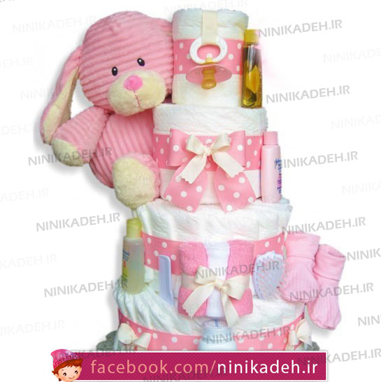 کیک پوکس دخترونه