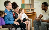 درمان کودک