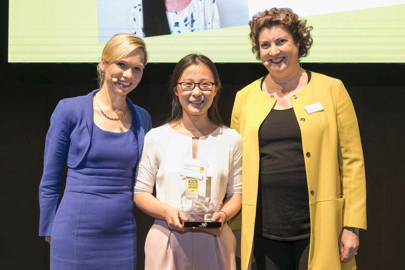 مسابقه kids design award
