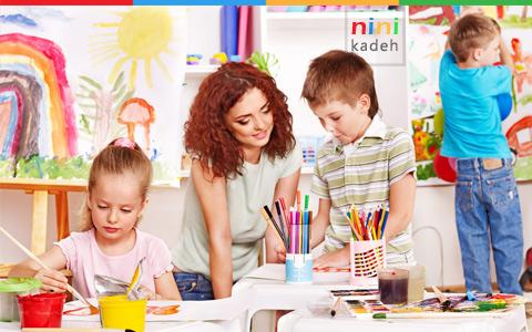 معیارهای انتخاب مهد کودک