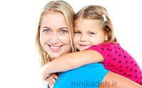 رابطه مادر و کودک